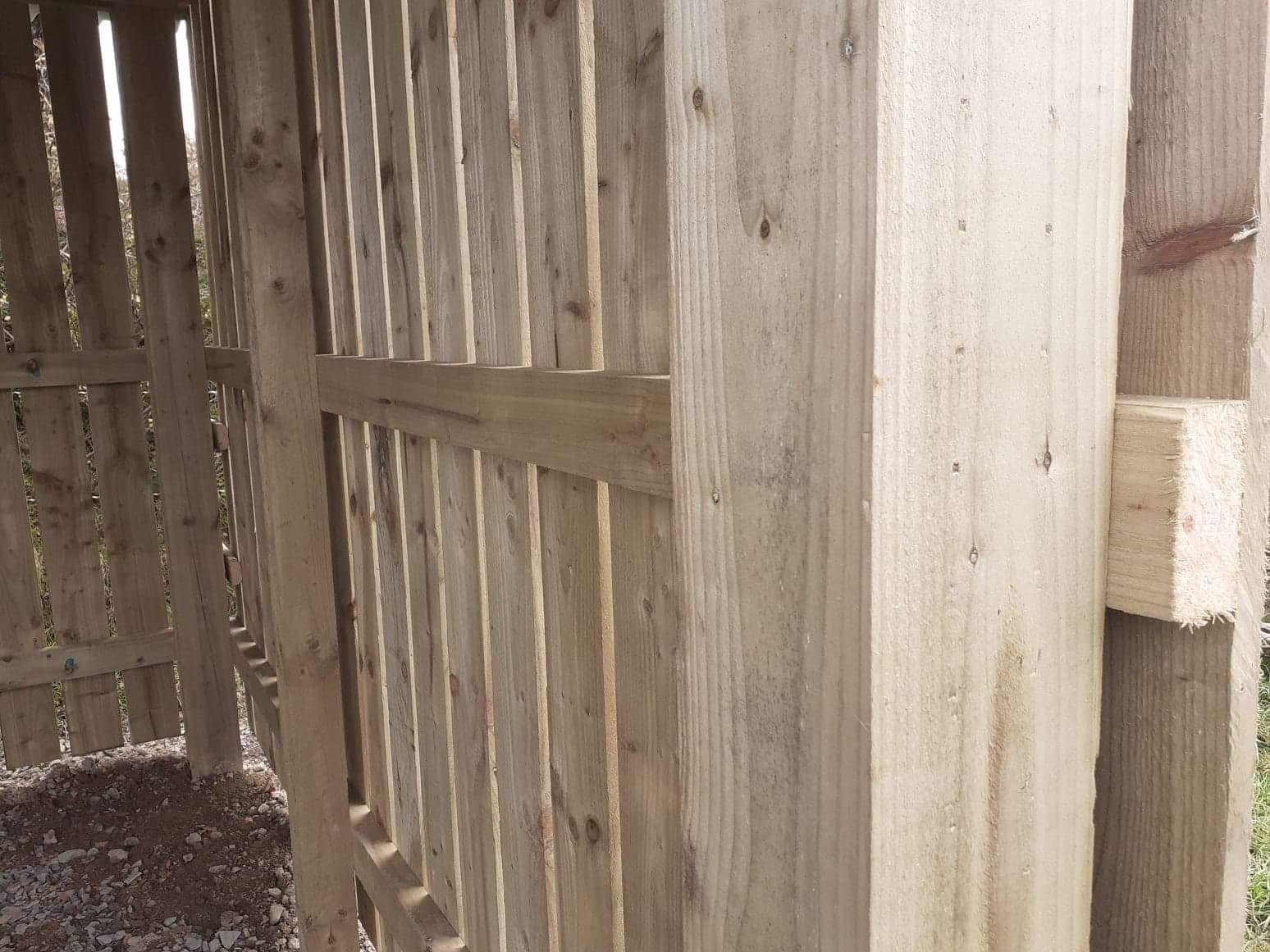 Log store detail